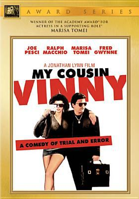 My Cousin Vinny image cover