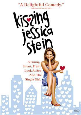 Kissing Jessica Stein image cover