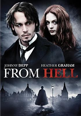 From Hell  image cover