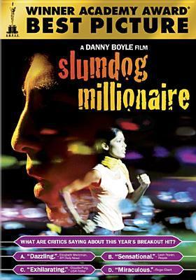 Slumdog Millionaire (2008) image cover