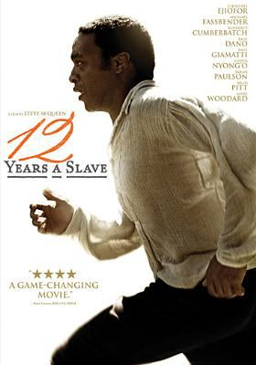 12 Years A Slave (2013) image cover