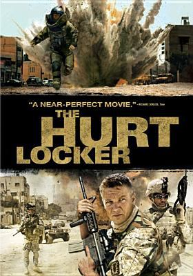 The Hurt Locker (2009) image cover