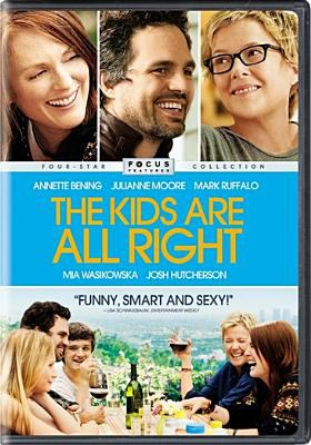 The Kids Are All Right  image cover