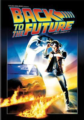 Back To The Future  image cover