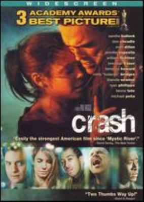 Crash (2005) image cover