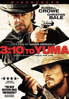 3:10 to Yuma (2007) image cover