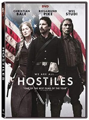 Hostiles image cover