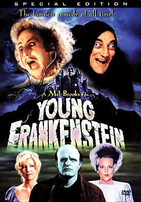 Young Frankenstein image cover