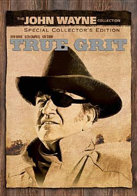 True Grit (1969) image cover
