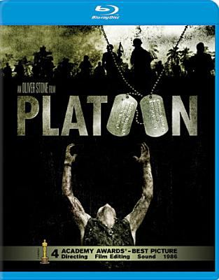 Platoon (1986) image cover
