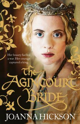 The Agincourt Bride  image cover