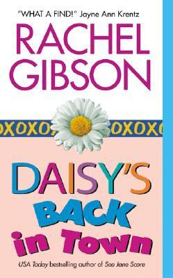Daisy's Back in Town image cover