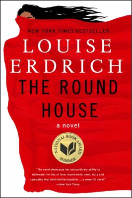 The Round House  image cover
