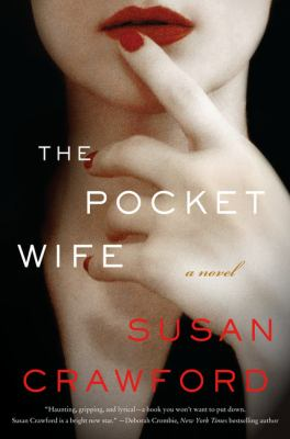 The Pocket Wife  image cover