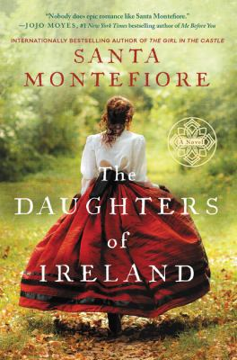 The Daughters of Ireland  image cover