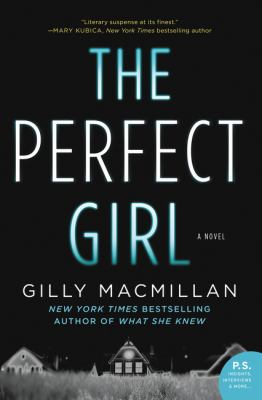The Perfect Girl image cover