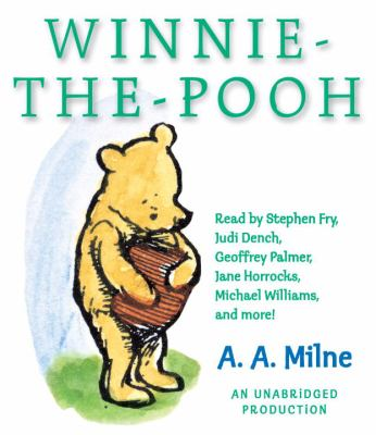 Winnie-the-Pooh image cover