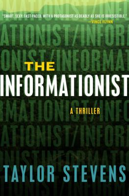 The Informationist image cover