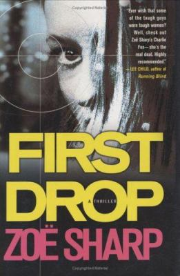 First Drop image cover