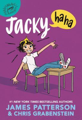 Jacky Ha-Ha image cover