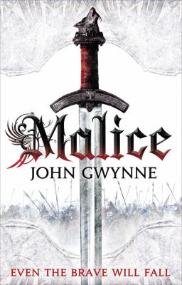 Malice  image cover