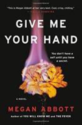 Give Me Your Hand image cover