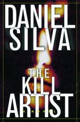 The Kill Artist image cover