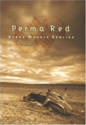 Perma Red  image cover