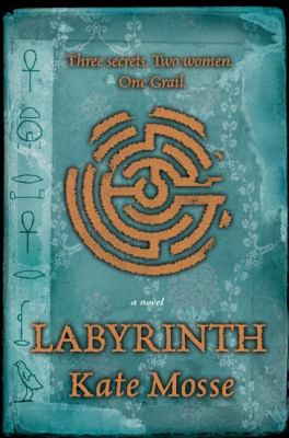 Labyrinth  image cover