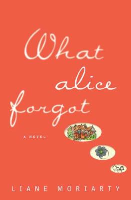 What Alice Forgot image cover