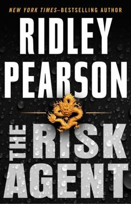 The Risk Agent  image cover