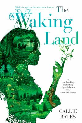The Waking Land  image cover