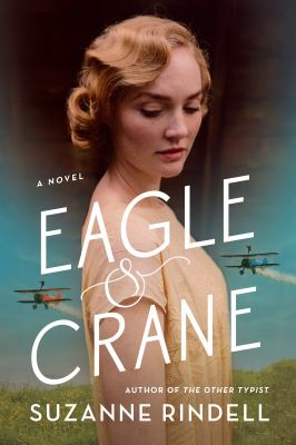 Eagle & Crane  image cover