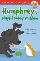 Humphrey's Playful Puppy Problem cover