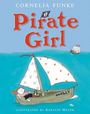 Pirate Girl image cover