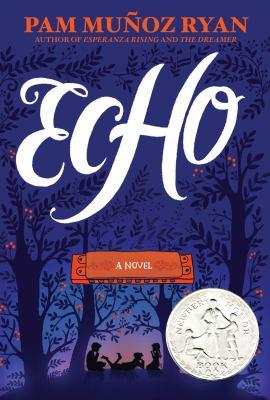 Echo : a Novel cover