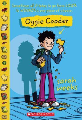 Oggie Cooder image cover