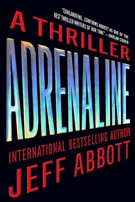 Adrenaline image cover