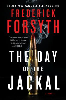The Day of the Jackal  image cover