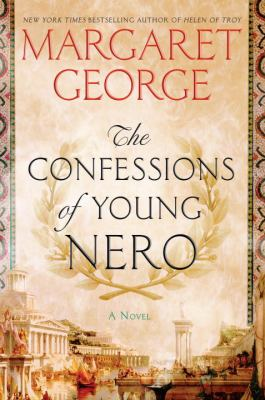 The Confessions of Young Nero  image cover