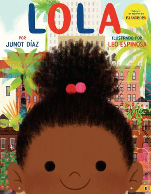 Lola  image cover