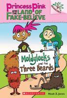 Moldylocks and the Three Beards cover