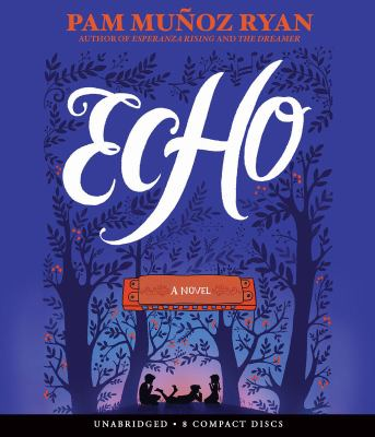 Echo image cover