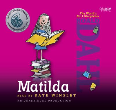 Matilda image cover