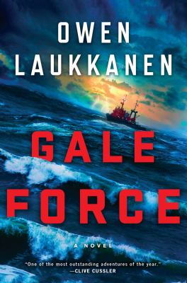 Gale Force  image cover