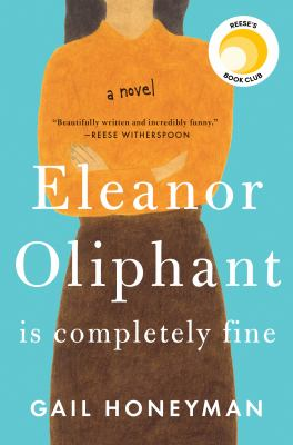 Eleanor Oliphant Is Completely Fine image cover