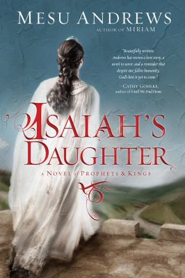 Isaiah's Daughter image cover