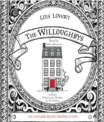 The Willoughbys image cover