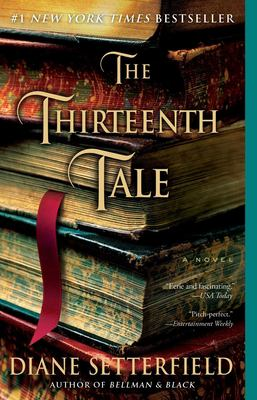 The Thirteenth Tale image cover