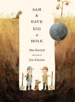 Sam & Dave Dig a Hole cover